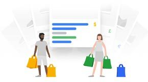 Aumenta tus ventas con Google Shopping